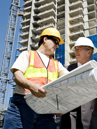 construction Industry UAE