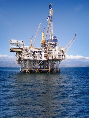 Oil and Gas Industry UAE